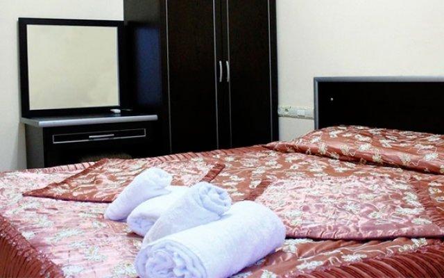Paradise'S Apple Hotel комната для гостей