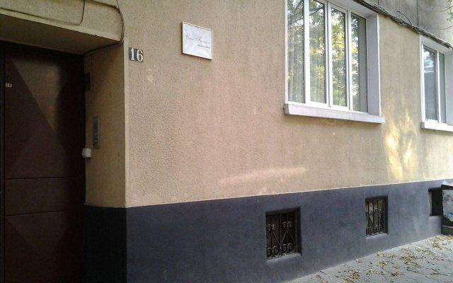 Отель Casa Ferrari B & B вид на фасад