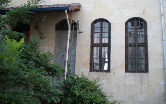 Antique Belkishan Турция, Газиантеп - отзывы, цены и фото номеров - забронировать отель Antique Belkishan онлайн вид на фасад