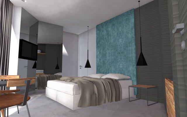 Отель Urban Rooms Мальта, Гзира - отзывы, цены и фото номеров - забронировать отель Urban Rooms онлайн комната для гостей