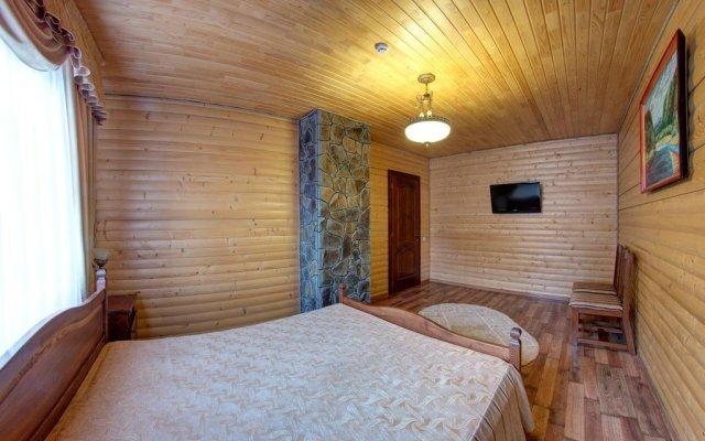 Отель Milli & Jon Буковель комната для гостей