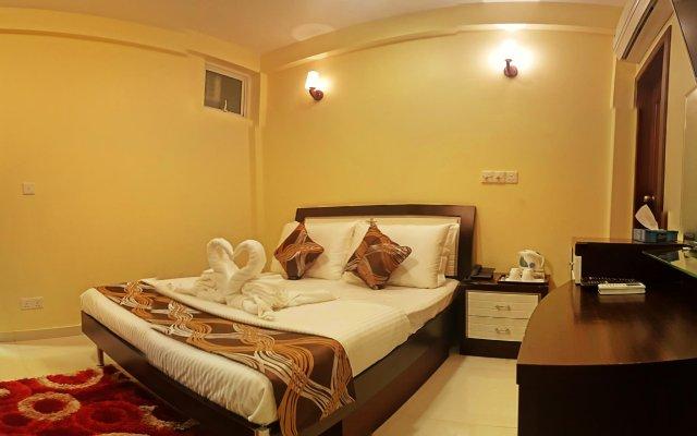 Отель Casadana Inn Мальдивы, Мале - отзывы, цены и фото номеров - забронировать отель Casadana Inn онлайн комната для гостей