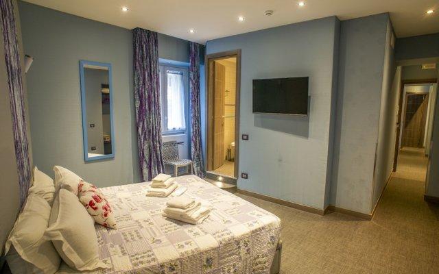 Отель Gracchi Guest House комната для гостей