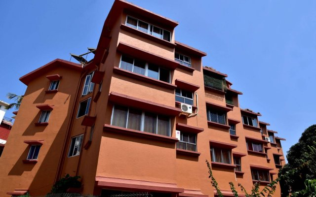 Colva Holiday Homes in South Goa, India from 39$, photos, reviews - zenhotels.com hotel front