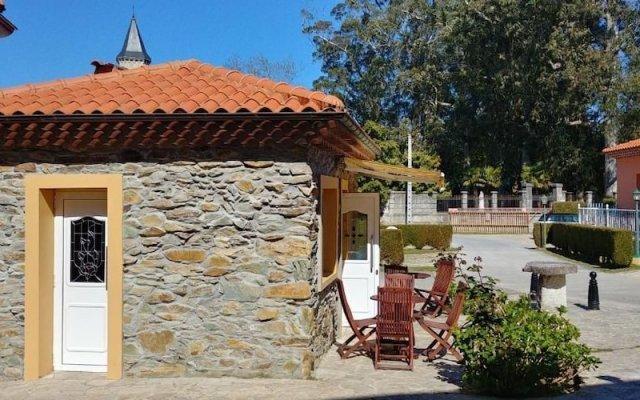 Отель Alvaro Испания, Кудильеро - отзывы, цены и фото номеров - забронировать отель Alvaro онлайн вид на фасад