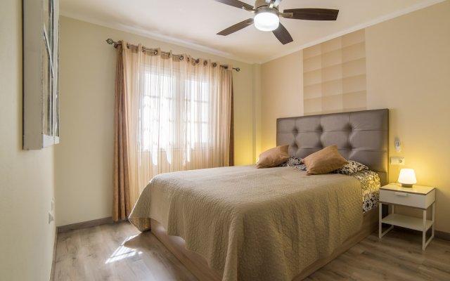 Отель Los Reyes Carpe Diem Испания, Гран-Тараял - отзывы, цены и фото номеров - забронировать отель Los Reyes Carpe Diem онлайн комната для гостей