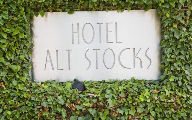 Hotel Alt Stocks