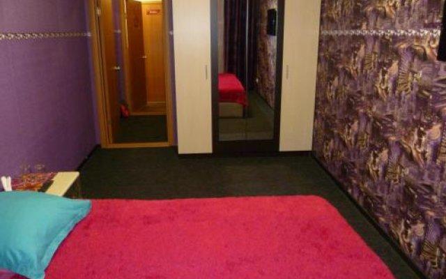Гостиница Komsomolskiy в Уссурийске отзывы, цены и фото номеров - забронировать гостиницу Komsomolskiy онлайн Уссурийск вид на фасад