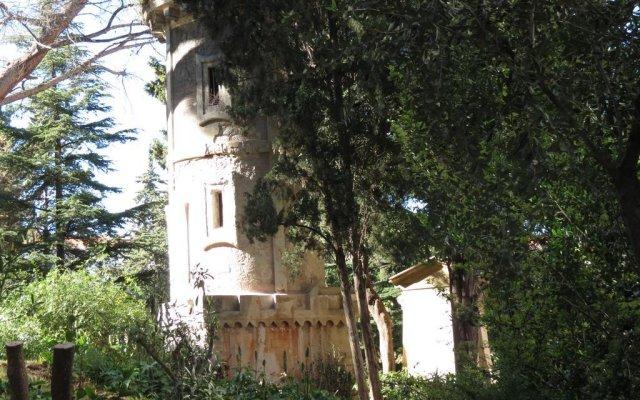 Отель Appartement La Vista Del Mare