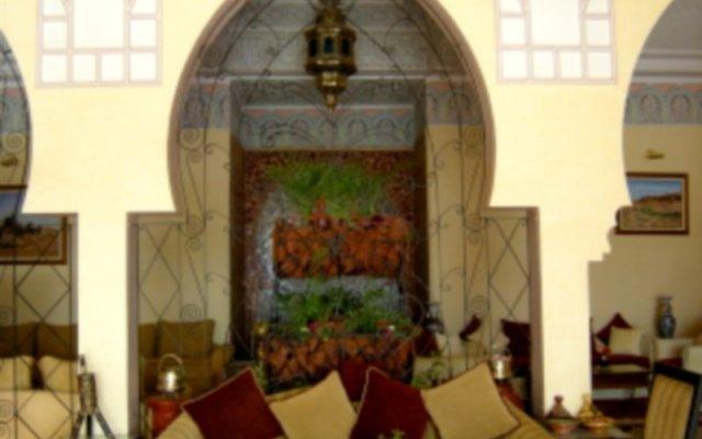 Hotel Le Fint