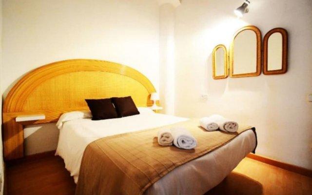 Отель in Palma de Mallorca, 102355 by MO Rentals Испания, Пальма-де-Майорка - отзывы, цены и фото номеров - забронировать отель in Palma de Mallorca, 102355 by MO Rentals онлайн вид на фасад