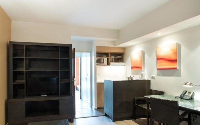 Olivarius Apart'Hotel 2