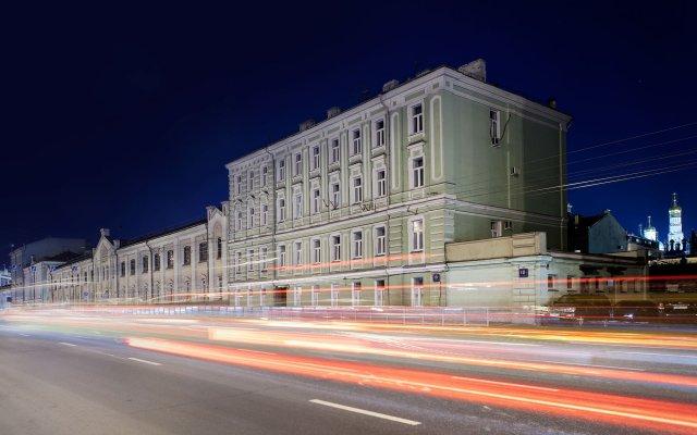 Гостиница Велий Отель Моховая Москва в Москве - забронировать гостиницу Велий Отель Моховая Москва, цены и фото номеров вид на фасад