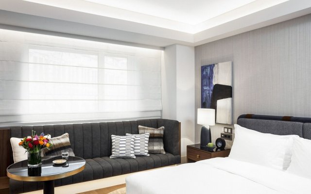 Отель Athens Capital Hotel - MGallery Collection Греция, Афины - отзывы, цены и фото номеров - забронировать отель Athens Capital Hotel - MGallery Collection онлайн