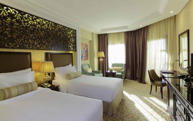 Marjan Island Resort & Spa Managed by ACCOR 1
