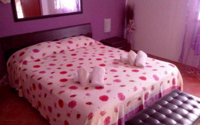 Отель Rudy Arenaile Аренелла комната для гостей