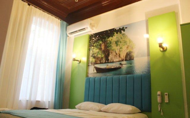 Miklagord Hotel