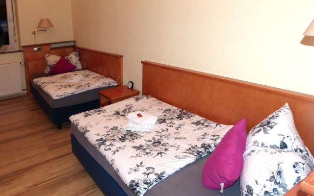 Messe-Zimmer TuS-Treff