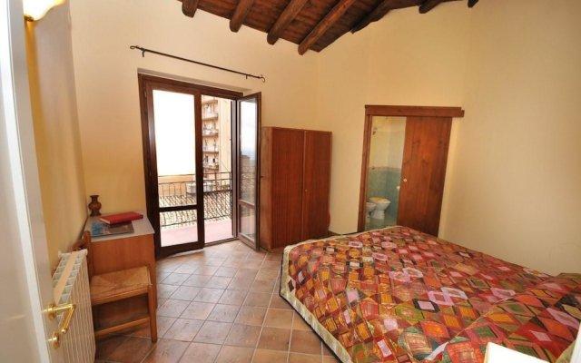 Отель B&B Paladini di Sicilia Агридженто комната для гостей