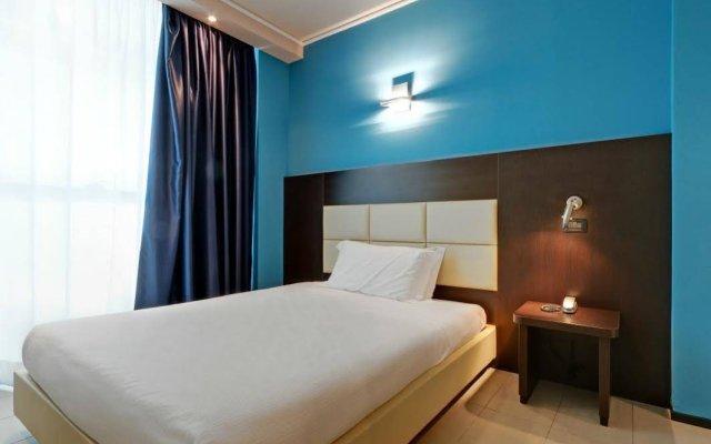 CDH Hotel Villa Ducale Парма комната для гостей