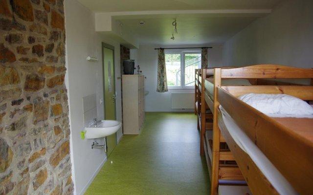 Отель Le Fagotin комната для гостей