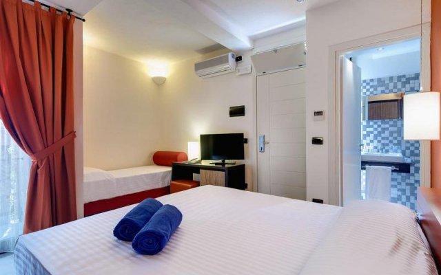 Отель Floriana Village Италия, Катандзаро - отзывы, цены и фото номеров - забронировать отель Floriana Village онлайн комната для гостей