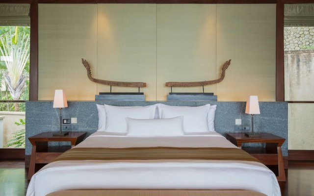Отель Villa Daran - Kamala Beach комната для гостей