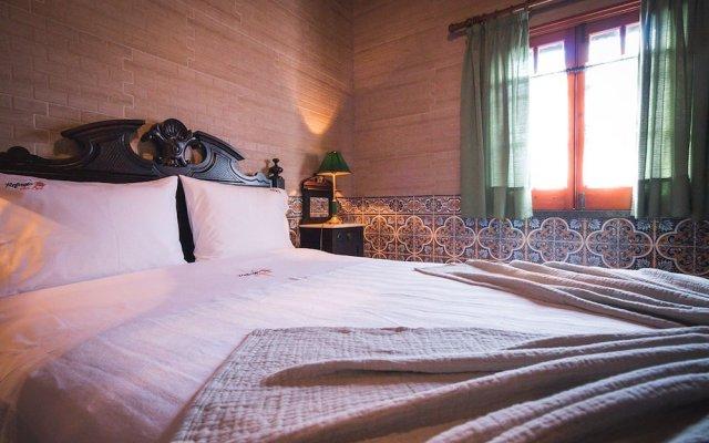 Отель Refúgio do Sol - Mosteiros Португалия, Понта-Делгада - отзывы, цены и фото номеров - забронировать отель Refúgio do Sol - Mosteiros онлайн комната для гостей