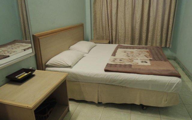 Vo Thanh Binh Hotel