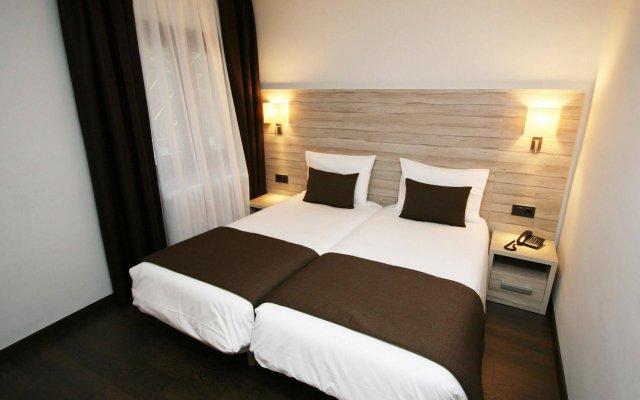 Hotel Pyrénées 1