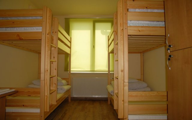 Hostel Ferihegy