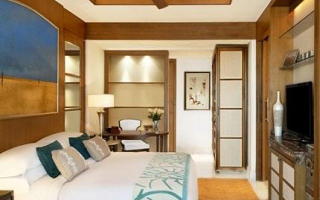 The St. Regis Saadiyat Island Resort, Abu Dhabi 1