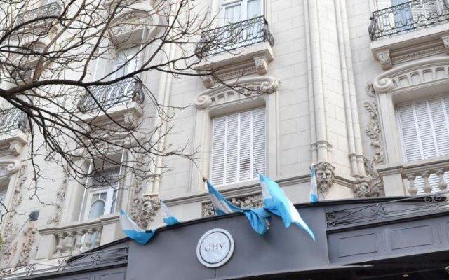 Gran Hotel Victoria Cordoba