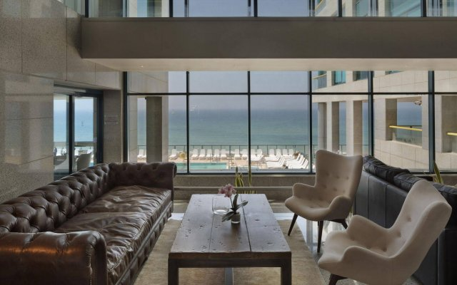 Okeanos Suites Herzliya Hotel by Herbert Samuel