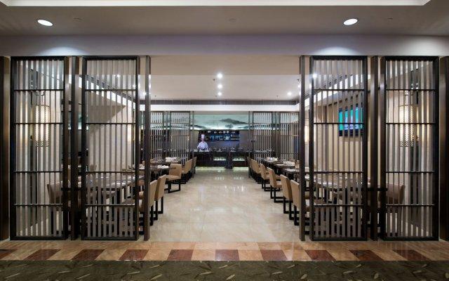 New World Shunde Hotel вид на фасад