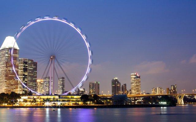 ANA Singapore