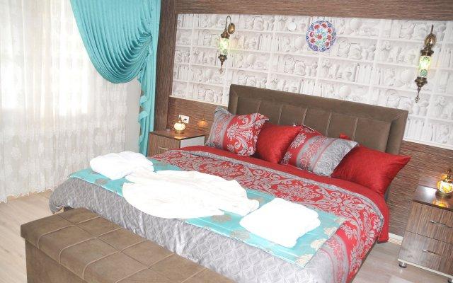 Goreme Турция, Памуккале - отзывы, цены и фото номеров - забронировать отель Goreme онлайн вид на фасад