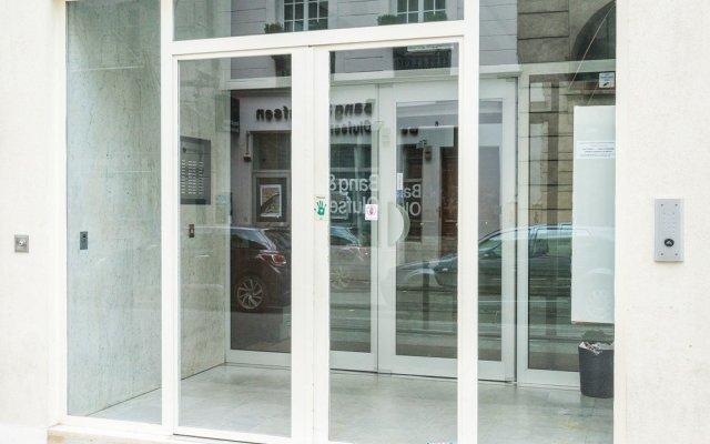 Отель Cosy Bastille Франция, Париж - отзывы, цены и фото номеров - забронировать отель Cosy Bastille онлайн вид на фасад