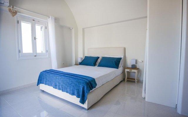 Отель Jb Villa Греция, Остров Санторини - отзывы, цены и фото номеров - забронировать отель Jb Villa онлайн комната для гостей