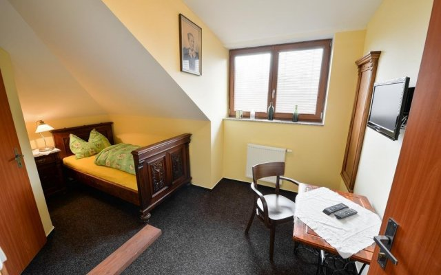 Guest House Splávek
