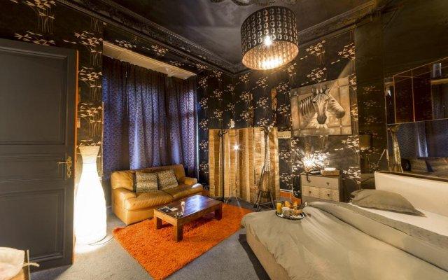 Отель Le Vénitien Бельгия, Льеж - отзывы, цены и фото номеров - забронировать отель Le Vénitien онлайн комната для гостей