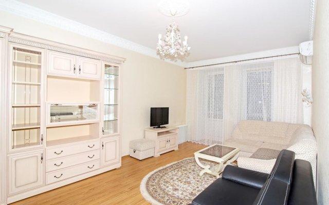 Гостиница ApartExpo on Kutuzovsky 35 /32 комната для гостей
