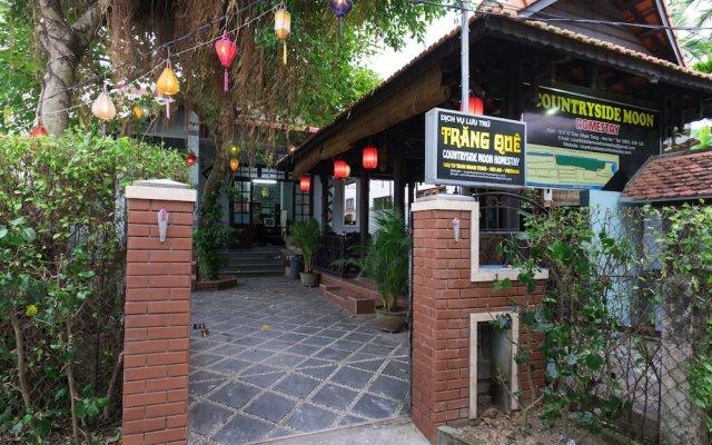 Отель Plum Tree Homestay Вьетнам, Хойан - отзывы, цены и фото номеров - забронировать отель Plum Tree Homestay онлайн вид на фасад