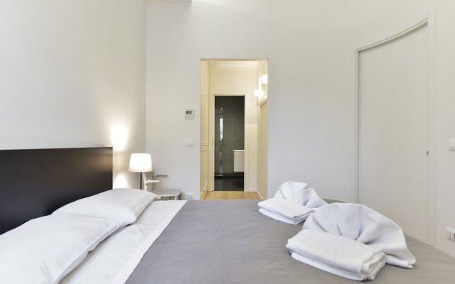 Апартаменты Campo de' Fiori Apartment комната для гостей