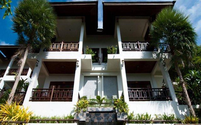 Отель Bans Diving Resort Таиланд, Остров Тау - отзывы, цены и фото номеров - забронировать отель Bans Diving Resort онлайн вид на фасад