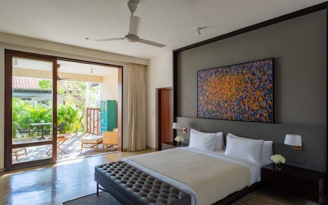 Отель Вилла Taru Villas The Long House Taru Villas Шри-Ланка, Галле - отзывы, цены и фото номеров - забронировать отель Вилла Taru Villas The Long House Taru Villas онлайн комната для гостей