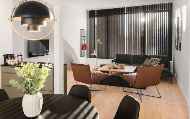 Отель Frogner House Apart - Helgesens gate 1 Норвегия, Осло - отзывы, цены и фото номеров - забронировать отель Frogner House Apart - Helgesens gate 1 онлайн комната для гостей