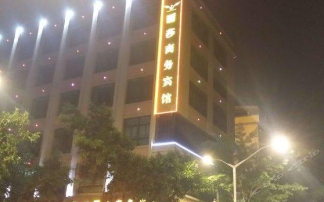 Li Sha Business Hotel