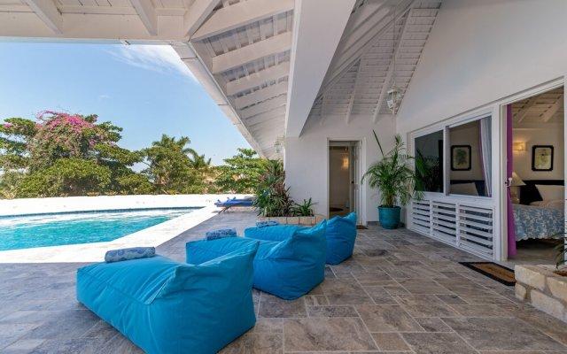 Отель Nianna Eden Ямайка, Монтего-Бей - отзывы, цены и фото номеров - забронировать отель Nianna Eden онлайн вид на фасад