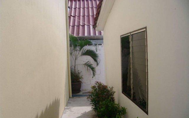 Hotel Puerta del Sol Phuket вид на фасад
